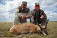 Brett NM Antelope 2010